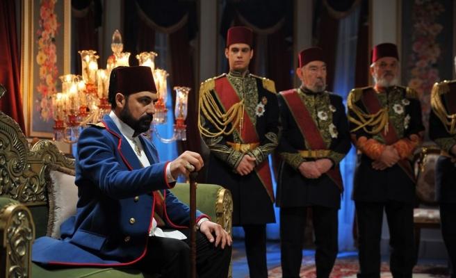 Sultan Abdülhamid Hakkında Filmi-Yat, Hissiyat, Kitabiyat ve Fikriyat
