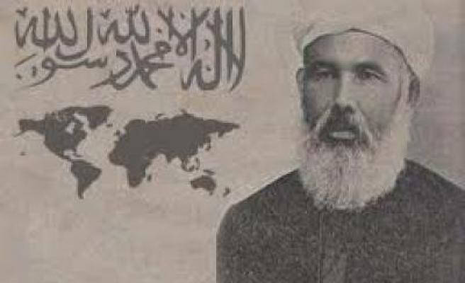 İttihad-ı İslam davasının mihenk taşlarından biri: Abdürreşid İbrahim