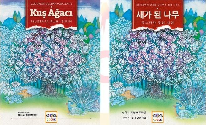 'Kuş Ağacı' Koreceye çevrildi