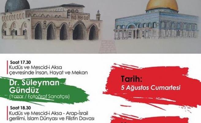 Dün, Bugün ve Yarın & Kudüs ve Mescid-i Aksa