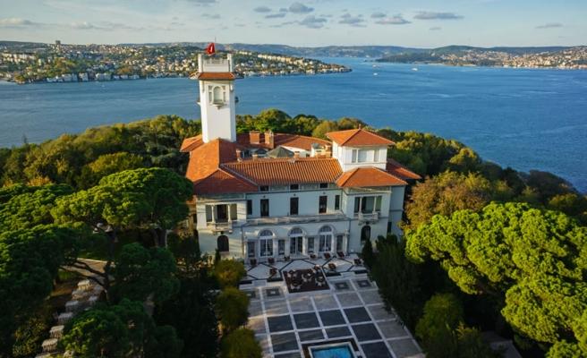 İstanbul Sevgisini Ziyadeleştiriyor İstanbul'un İlk'leri