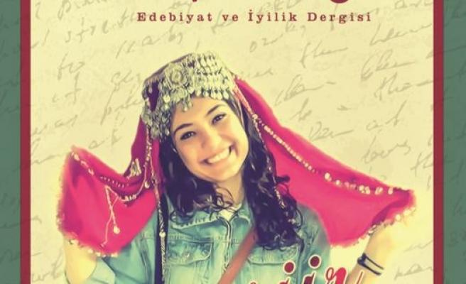 Hayal Bilgisi'nden şehit öğretmen Şenay Aybüke Yalçın'a şiirler
