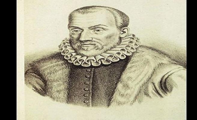 Habsburgların Diplomatı Busbecq ve Türk Mektupları