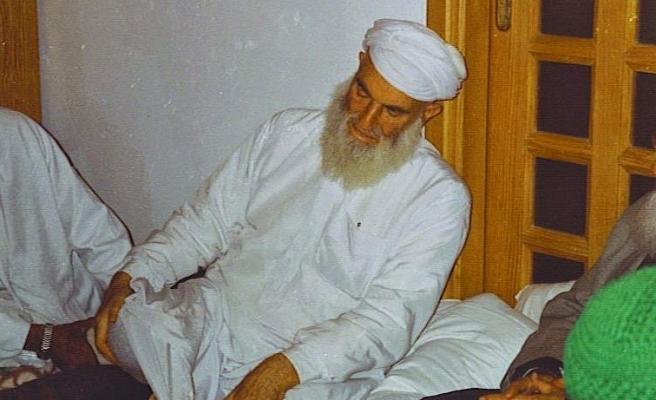 İsmiyle müsemma bir veli: Muhammed Nurani Hz.leri