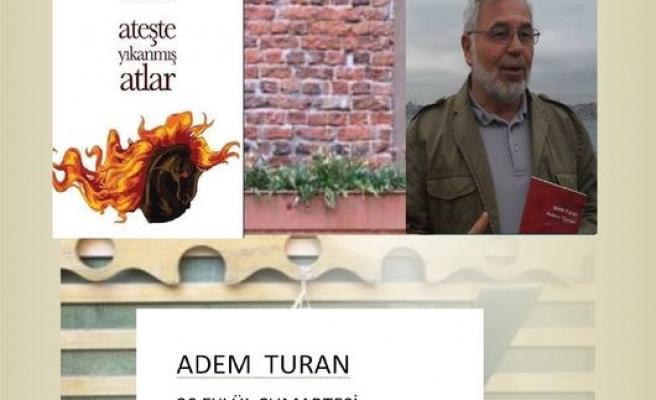 Adem Turan Abbara'da