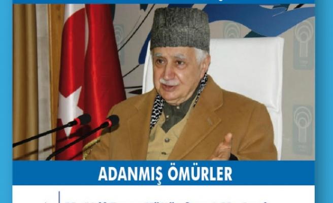 Mehmet Şevket Eygi Adanmış Ömürler'de