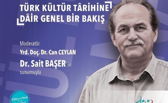 Türk Kültür Tarihine Dâir Genel Bir Bakış