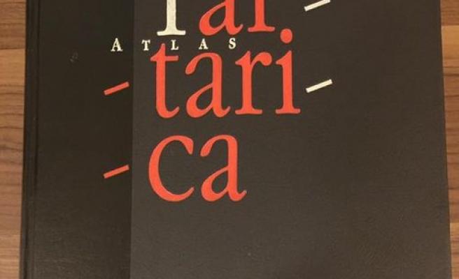 'Atlas Tartarica' tanıtım toplantısı