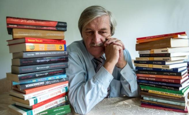 Boşnak yazar Isnam Taljic vefat etti