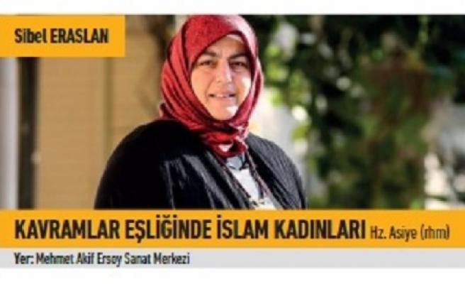 Kavramlar Eşliğinde İslam Kadınları
