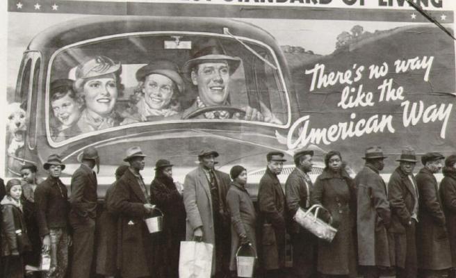 Medya ve Filmler Büyüttü Amerikan İmparatorluğu'nu