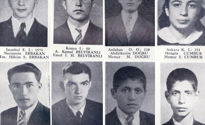 40'lı Yılların İftihar Listesi: Adam Olmuş Çocuklar