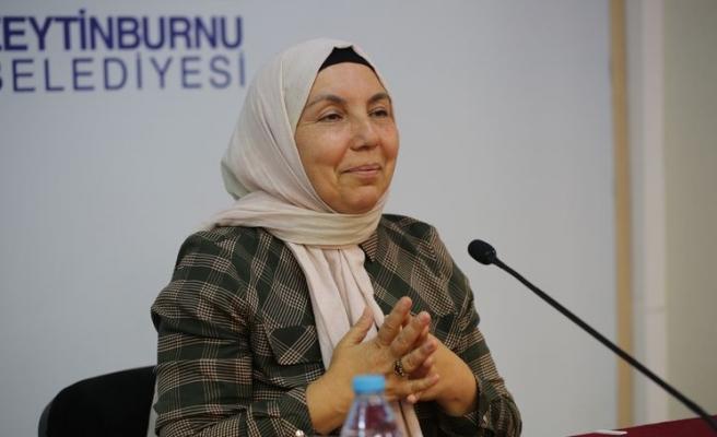 Yıldız Ramazanoğlu: Yazmanın bir hedefi de dilin müdafaası