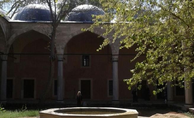 Tûba Kız Kur'an Kursunun Fiziki Yapısı ve Tûba'da Hayat