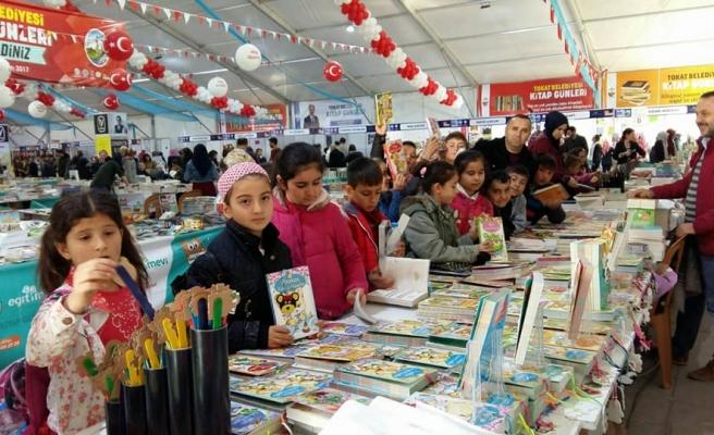 Bir Gün Şehre İlk Kez Bir Kitap Fuarı Gelir: Tokat Kitap Günleri'nin Ardından
