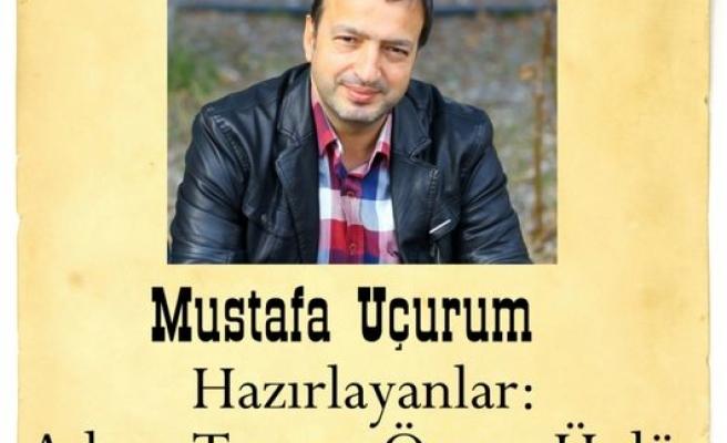 Mustafa Uçurum Şiirin Atlıları'nda