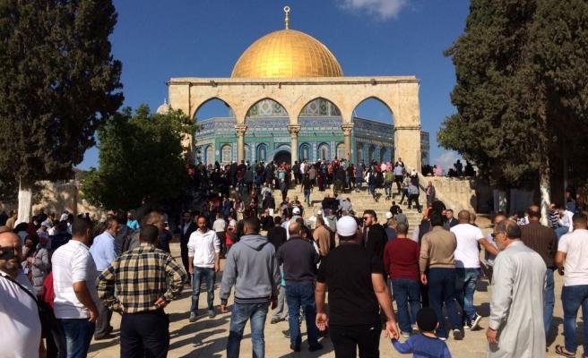 Önemli Olan Bir Filistinlinin Dahi Olsa Hatırasında Yaşayabilmek