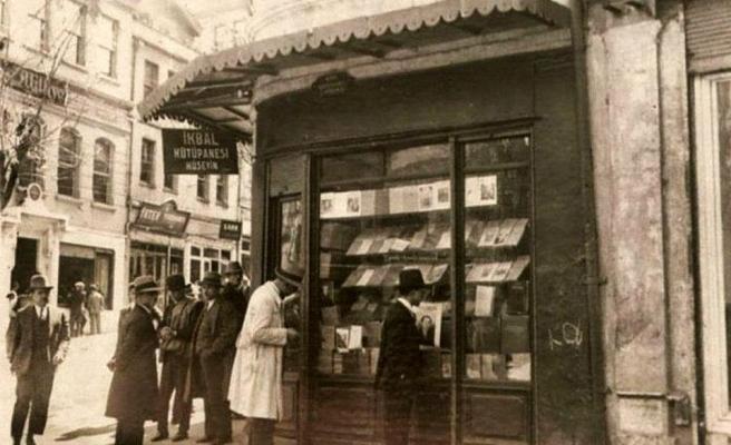 1936 Yılından Yayıncılarla Söyleşiler: Hüseyin Kitapçı ile İkbal Kütüphanesi Üzerine