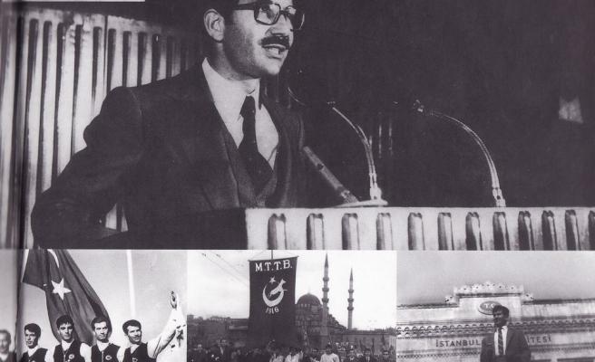 Yakın Dönem Türk Siyasi Hayatına Dair Notlar: Bir Devrin Hafızası