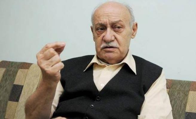 Ahmet Nuri Yüksel vefat etti