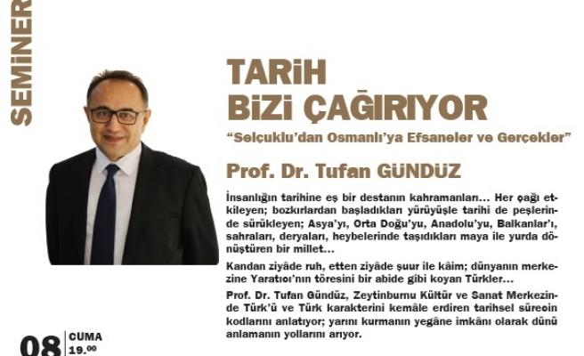 Selçuklu'dan Osmanlı'ya Efsaneler ve Gerçekler