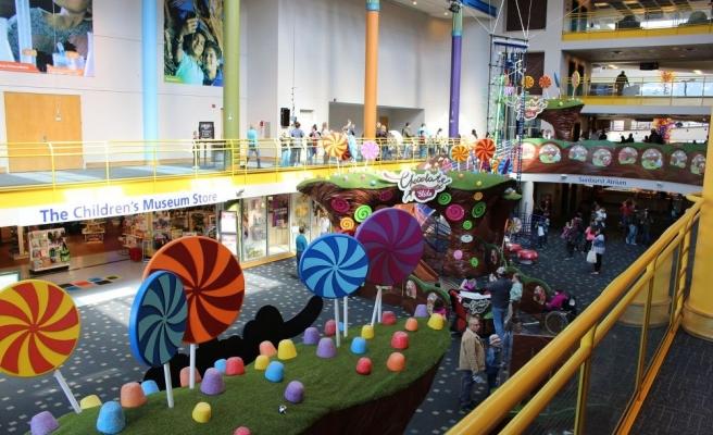 ABD'de 512 Çocuk Müzesi Var, Indianapolis Çocuk Müzesi de Dünyanın En Büyüğü
