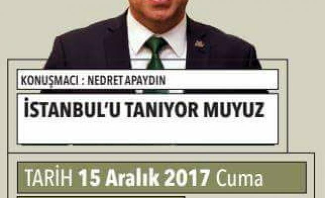 İstanbul'u Tanıyor muyuz?