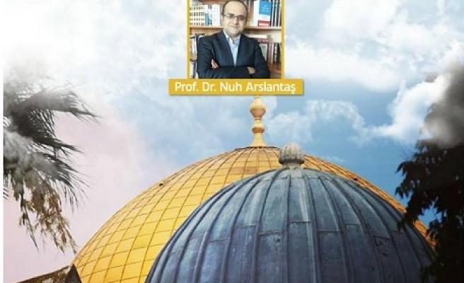 Müslüman Kudüs