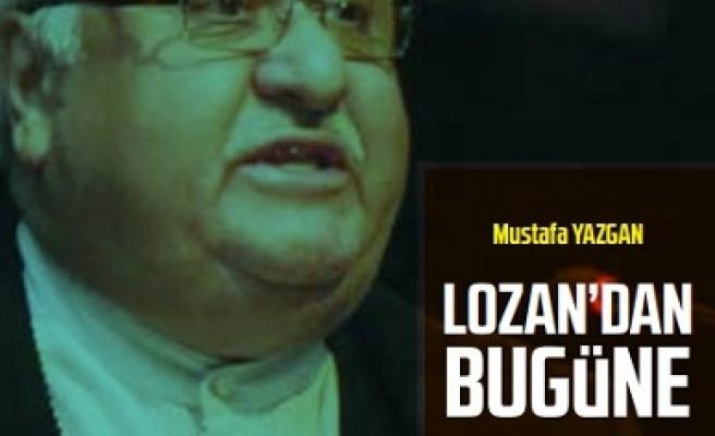 Lozan'dan Bugüne
