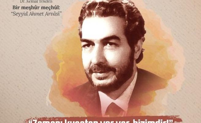 Yarın dergisinden Seyyid Ahmet Arvasi dosyası