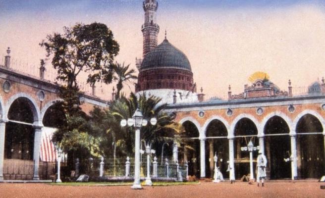 İslam Devletinin İlk Divan'ı ve Peygamberimizin Katipleri