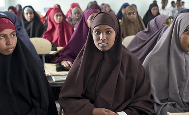 Somali'de Yerleşik Kültür ve Dini Vecibeler Arasında Kadınlar ve Aile Kurumu