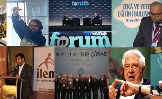 Dünyabizim Yazarlarının Gözünden 2017'nin En Dikkat Çekici Hadiseleri