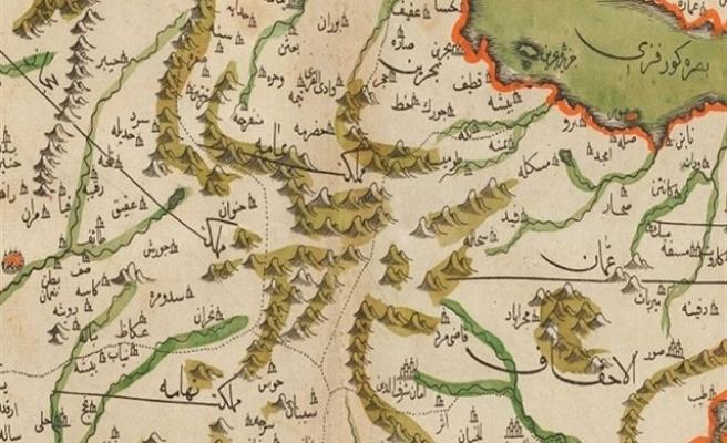 16. Asırda Bir Osmanlı Coğrafyacısı
