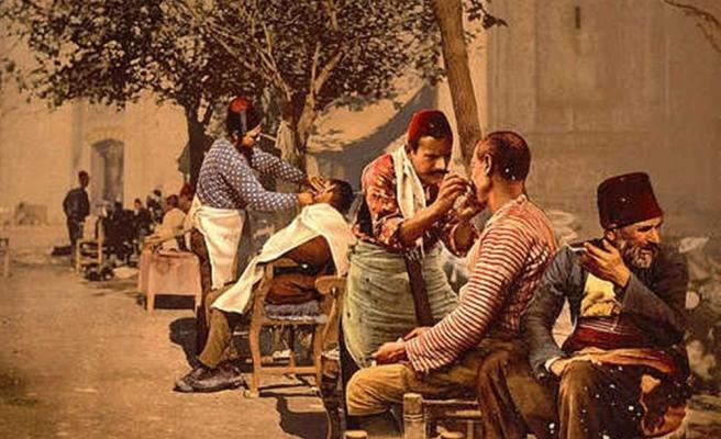 Sosyal Tarih Çalışmalarına Bir Örnek: Eski İnsanlar Eski Cemiyetler