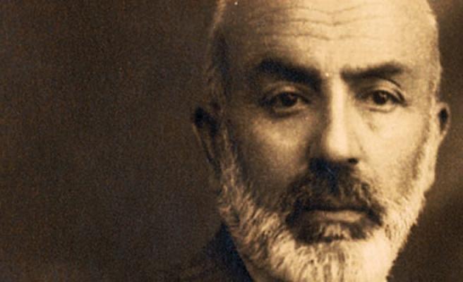 Mehmed Akif Taceddin Dergahı'nda anılacak