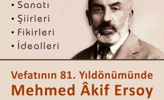 Çiftçigüzeli Mehmed Akif'i anlatacak