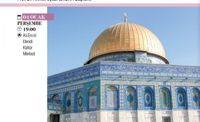 Kudüs ve Dış Politika