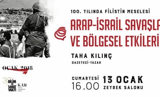 Arap-İsrail Savaşları ve Bölgesel Etkileri