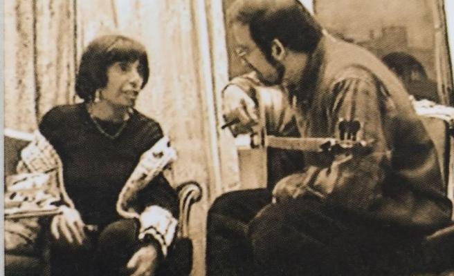 'Safiye' veya Türk Musikisinin Yasaklı Yılları