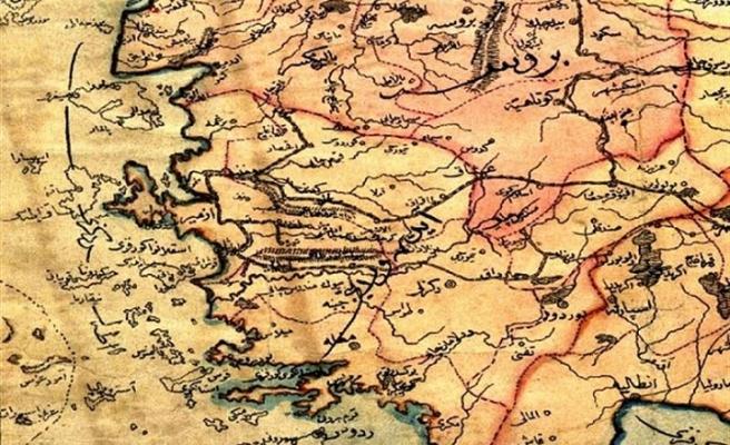 Osmanlı Taşrasında Yönetmek ve Yönetilmek