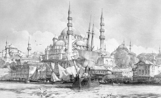 İstanbul'un İslami Kimliğine Vurgu: Yeni Cami
