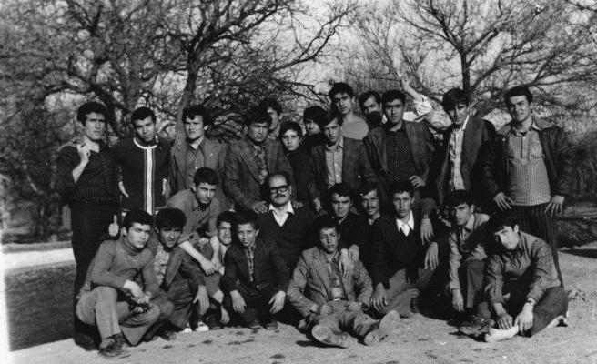 Sadece Okulda Değil, Hayatın Her Anında Öğrencileriyle Birlikteydi İsmail Kaya