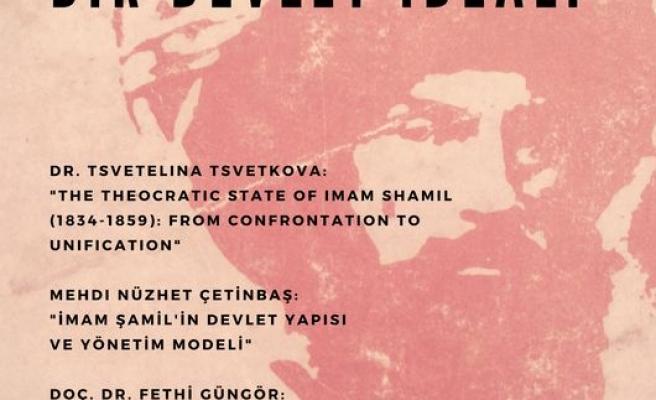 İmam Şamil: Bir Devlet İdeali