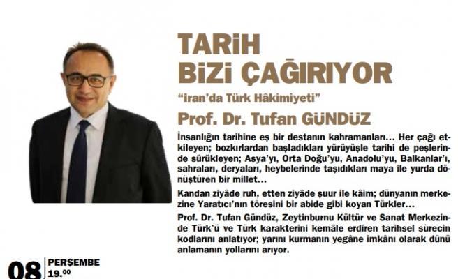 İran'da Türk Hâkimiyeti