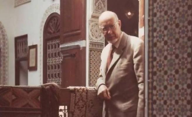 İslam Sanatı ve Tasavvuf Alanında En Önemli Figürlerden Biri Titus Burckhardt