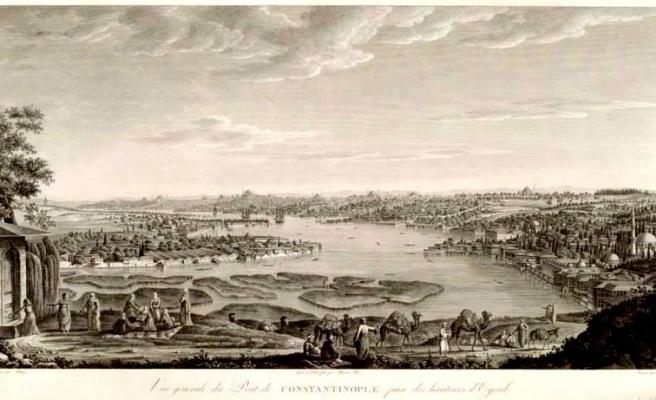 18. Yüzyıl Sonlarından Günümüze Haliç Kıyılarında Bir Gezinti