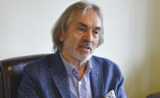 İskender Pala: Amaçları 30 Bin Yıllık Medeniyeti Yıkmak