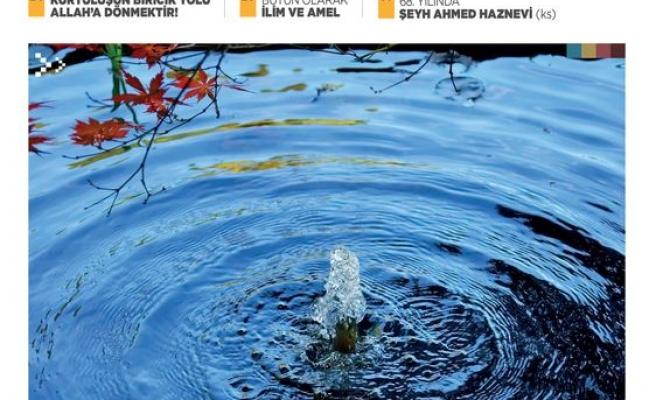 İlim ve İrfan dergisinden İmam Gazzali dosyası