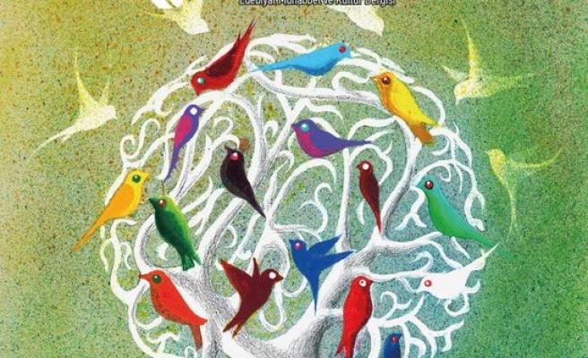 Şiar dergisinin 15. sayısı çıktı